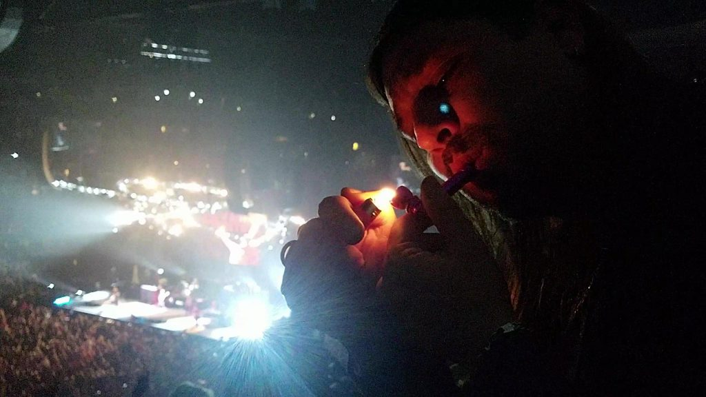 420 concert pictures