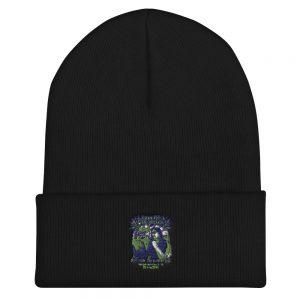 420 Baseball Hats & Beanies